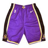 Nike Los Angeles Lakers EZ2B7BAFCLAK